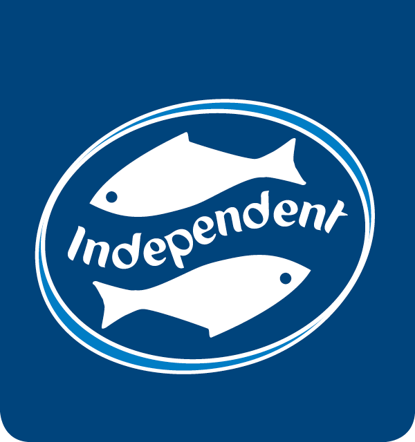 Independent Fisheries Logo